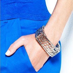 Jewelmint cage bracelet!